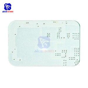 Image 2 - Carte de Protection diymore 6S 15A 24V PCB BMS pour Module de batterie au Lithium Li ion 18650