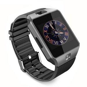 Лидер продаж, мужские и женские Смарт-часы Dz09, A1, часы с картой телефона, мониторинг здоровья, спортивные браслеты, Изысканные Подарки