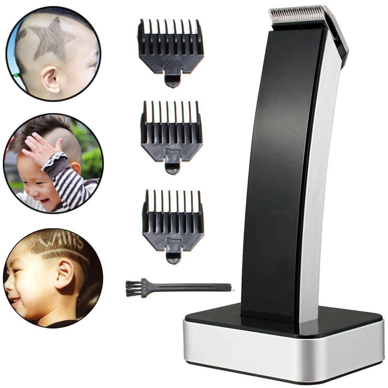 Portable Electric Hair Clipper Profession Hair Cutting Machine Mini Hair Trimmer Hair Cutting Machine Beard Trimer For Men