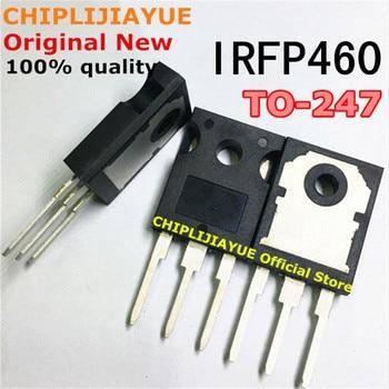 10 sztuk IRFP460 TO247 IRFP460PBF TO-247 500V/20A/0.27 nowy i oryginalny IC Chipset
