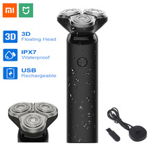 Xiaomi Mijia Electric Shaver for Men Rechargeable Flex Razor