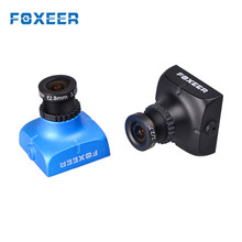 Foxeer HS1177 V2 600TVL CCD 2.5mm/2.8mm PAL/NTSC IR Blocked Mini FPV Camera for RC Models Drone Multicopter(China)