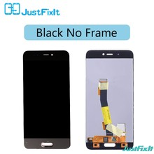 For XIAOMI Mi 5 Original Display Touch Screen with Frame For XIAOMI Mi 5 LCD Replacement Full Assembly Digitizer 5.15''(China)