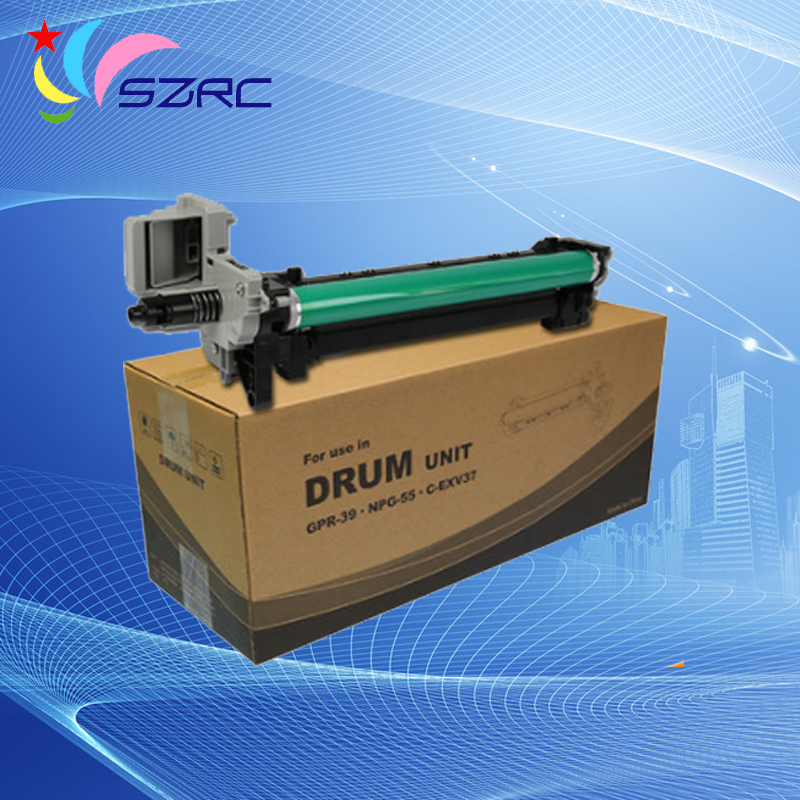 High Quality NPG-55 GPR-39 C-EXV37 Drum Unit For Canon iR1730 1730i 1730iF iR1740 1740i 1740iF <font><b>iR1750</b></font> 1750i 1750iF image