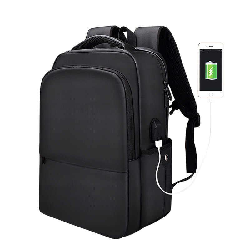 13.3 15 15.6 16 17 Inch Laptop Rugzak Voor Macbook Air Pro Xiaomi Huawei Lenovo Hp Dell Notebook Reistas