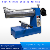 한 발 새로운 유형 흡입 기계 고무 보드 부팅 튜브 주름 제거제 성형 기계 레벨링 기계 신발 기계 장비
