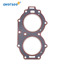Replaces Cylinder Yamaha Outboard Motor-25hp OVERSEE 30HP for 61N-11181-A0 Head-Gasket