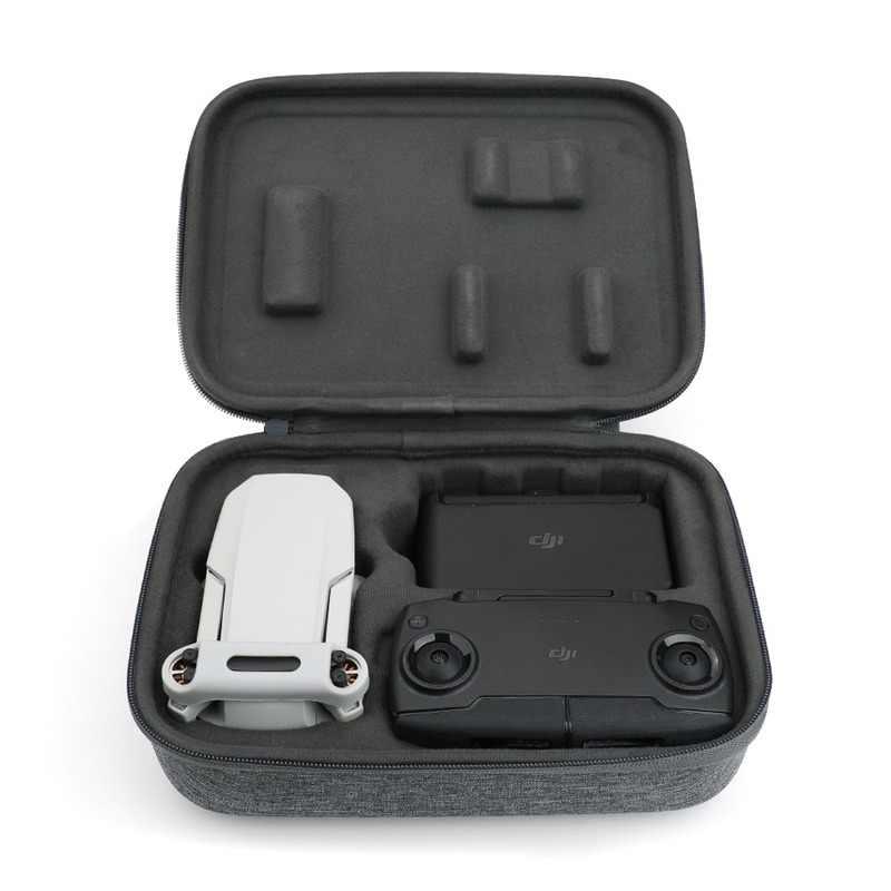 مافيك حامل المروحة الصغيرة المروحة المثبت استقرار سيليكون النقل شفرة كليب ل DJI Mavic اكسسوارات صغيرة