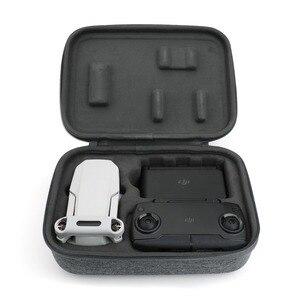 Image 5 - Mavic Mini Accessoires Propeller Houder Propeller Fixer Stabilizer Siliconen Transport Blade Clip Voor Dji Mini 2