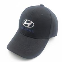 Unisex Cotton Car logo performance Baseball Cap hat for mode
