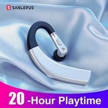 SANLEPUS M11 Bluetooth Earphone Wireless Headphone Handsfree