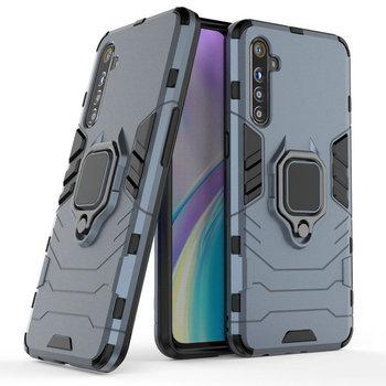 For Realme XT 3D Ring Armor Case for Realme XT for Realme X2 for Realme X2 Pro Car Holder Phone Back Cover Case