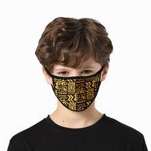 Harajuku coisas estranhas máscara coisas estranhas coaplay lavável moda quente nova alta qualidade 3d impressão unisex homem