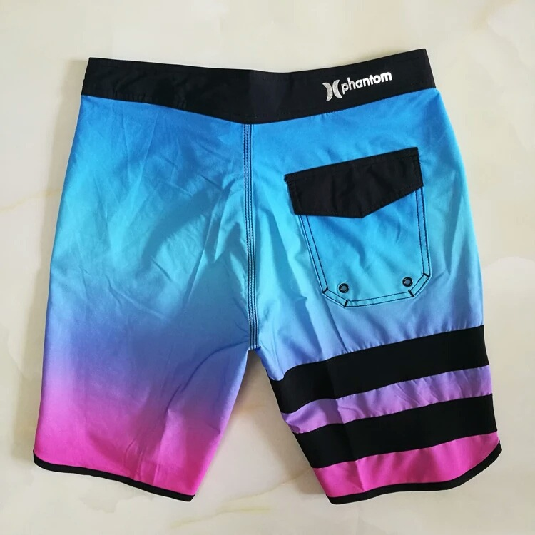 Summer International Popular Beach Shorts/Quick-Drying Loose And Plus-sized/Export Trade Purchasing Agents Good Goods Boardshort