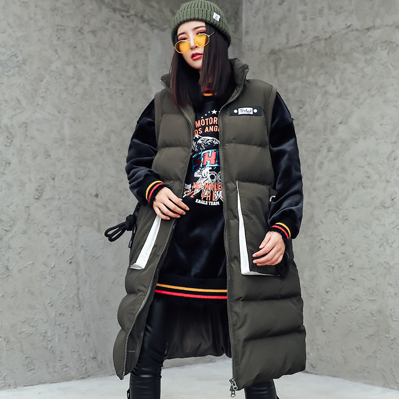 Image 3 - Max LuLu 2019 Fashion Korean Style Ladies Winter Snow Clothes 