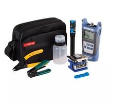 Fiber Optic Termination Kit FTTH Fiber Optic Tool Kits FTTH Cold Junction Kit x termination