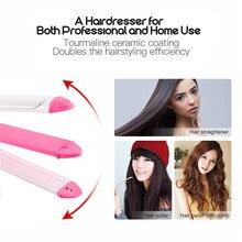 3 In 1 Hair Straightener