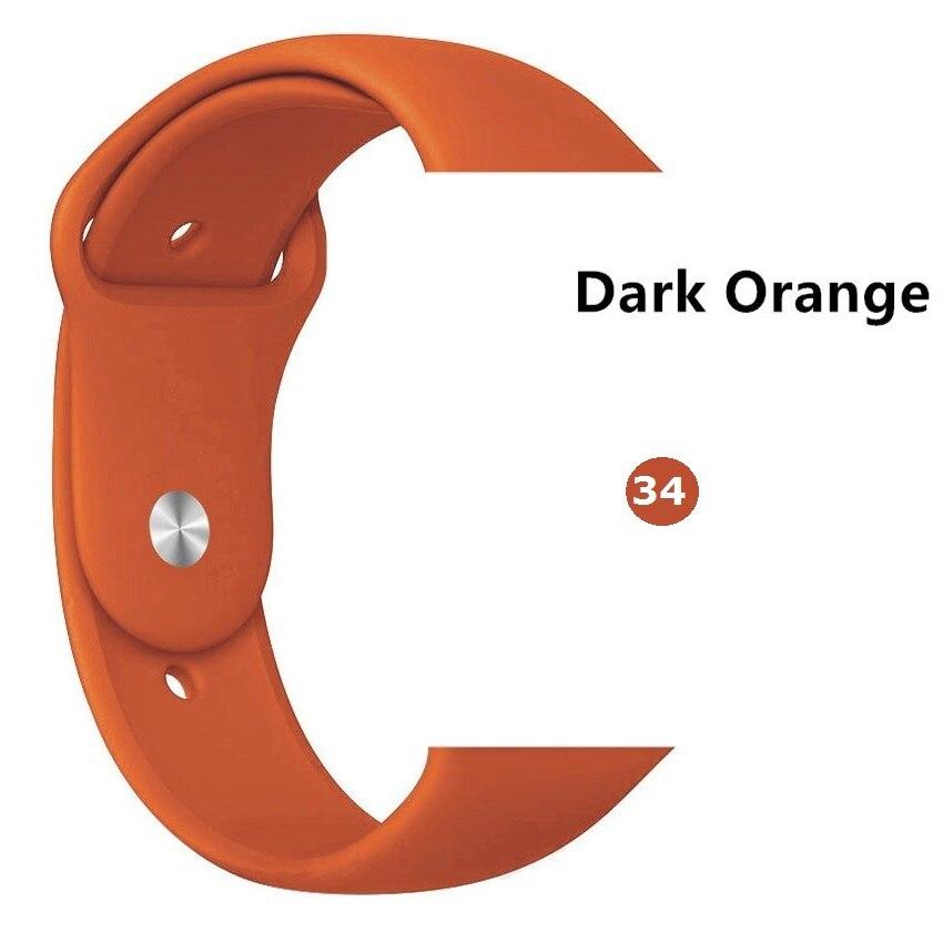 Dark orange 34