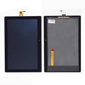 10,1 для lenovo Tab 3 10 Plus TB-X103F TB-X103 ЖК-дисплей сенсорный экран панель ЖК-дигитайзер сборка