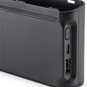 Image 4 - Batería de concentrador de carga bidireccional Original 2 en 1, estación de carga para DJI Mavic Mini Drone, baterías, accesorios para DJI Mavic Mini