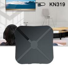 Bluetooth 5,0 4,2 Empfänger und Sender Audio Musik Stereo Wireless Adapter RCA 3,5 MM AUX Jack Für Lautsprecher TV Auto