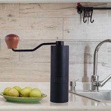 Accessories-Tools Coffee-Grinder Core American-Hand-Punch Manual Italian Stainless-Steel