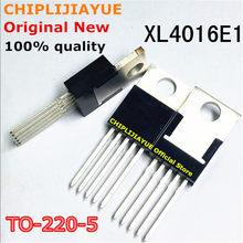 2 pces xl4016e1 xl4016 para-220-5 4016e1 TO220-5 novo e original chipset ic
