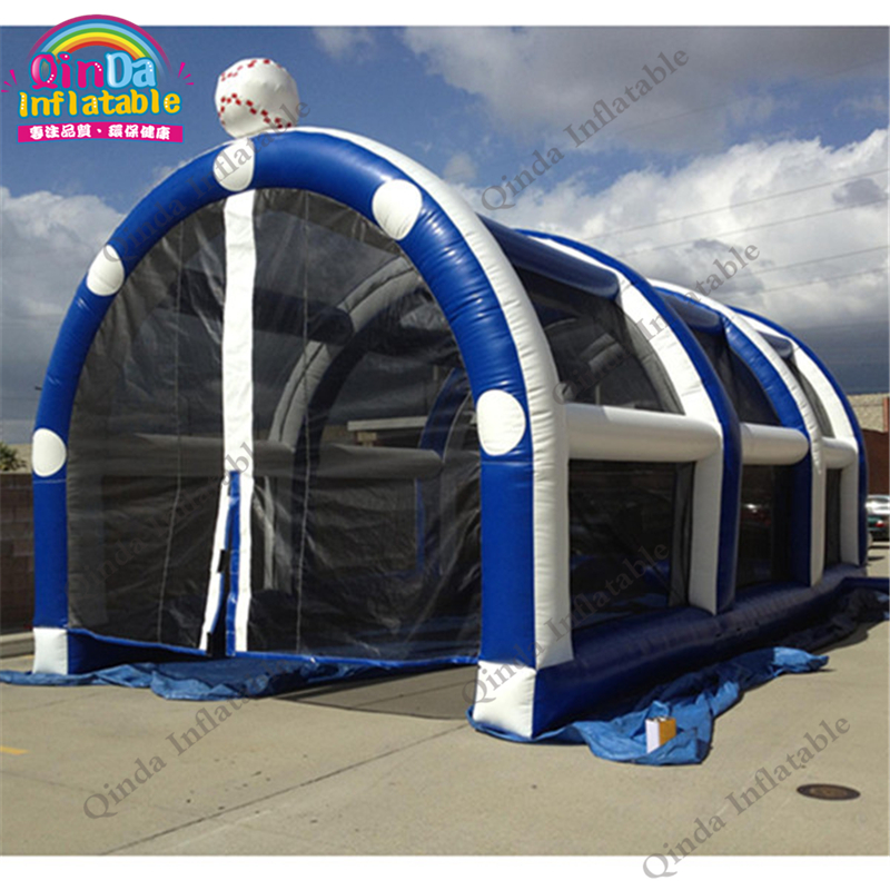 giant inflatable tent58