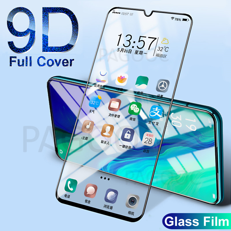 9D Protective Glass For Samsung Galaxy A10 A20 A30 A40 A50 A60 M30 M40 Screen Protector On Samsung A70 A80 A90 A40S A20E Glass
