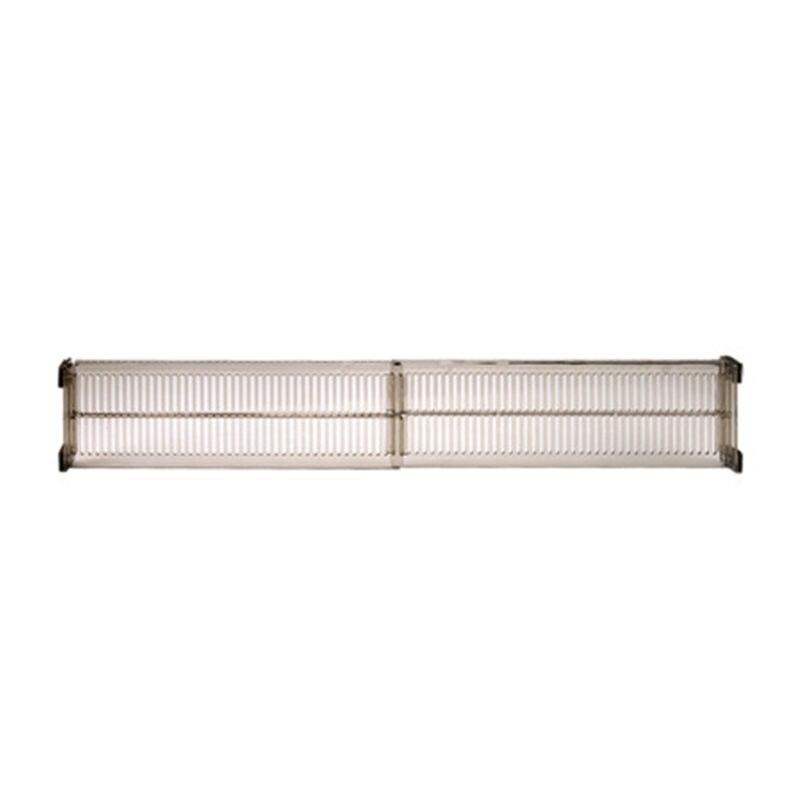 Adjustable Drawer Separator Divider Plastic DIY Closet Storage Division Board