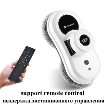 Automatic Window Cleaner Robot Limabean Window Cleaning Robot Glass Cleaner Robot Vacuum Cleaner Remote and APP Control M168 limabean robot window cleaner window cleaning robot glass cleaning robot vacuum cleaner window washer remote and app control z5