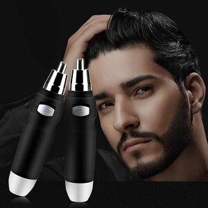 Tackore Electric Shaving Nose