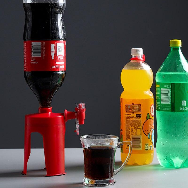 Hot Magic Tap Soda Coke Cola Drink Water Di…