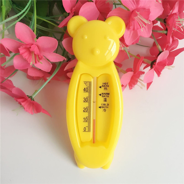 Cartoon Floating Bear Baby Water Thermometer Kids Indoor Bath Termometro Toy Plastic Tub Water Sensor Meter Baby Care Bebe Water Thermometers Aliexpress Dash (8) (new in pymol 1.8.2). aliexpress
