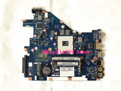 PEW71 LA-6582P MBR4L02001 MB. R4L02.001 laptop motherboard Principal board para acer aspire 5742 MBRJW02001 HM55 cpu livre
