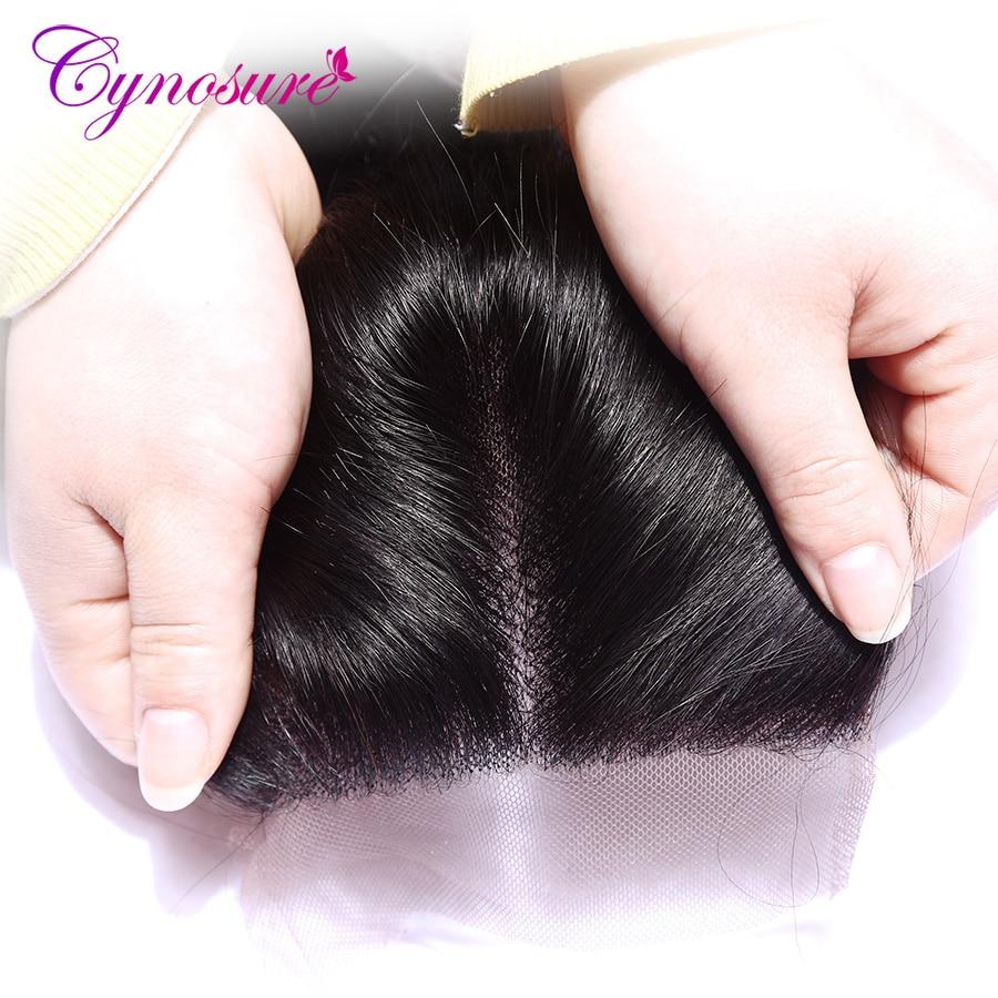 H745ae158101f43988215e0428e4e739ez Cynosure Brazilian Hair Weave 3 Bundles With Closure Double Weft Body Wave Human Hair Bundles With Closure Remy Medium Ratio