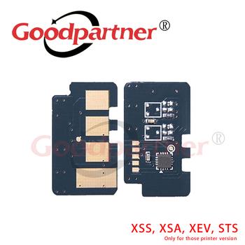 5X MLT-D104S układ resetu kasety z tonerem do Samsung ML 1660 1661 1665 1666 1667 1670 1671 1675 1676 1677 1865 1867 SCX 3200 3205 tanie i dobre opinie Goodpartner Printer One-piece kasety MLT-D104S MLTD104S D104S 104 3201 1665K 1660K 1865W ML1660 ML1665 104S Układ kaseta