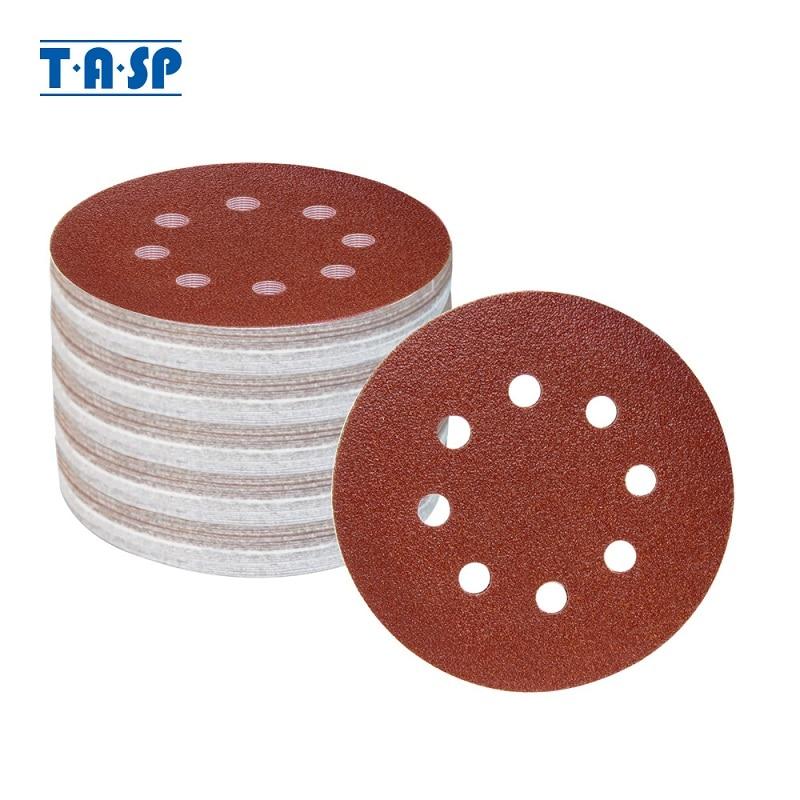 TASP 100pcs 125mm 5