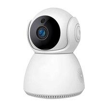 1080p Surveillance Camera Wireless Wifi Remote Network Home Wireless Camera 270B