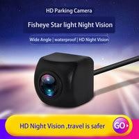 HD 1080P Sony/MCCD Chip Car Camera,160 degree Fisheye Night Vision,Reversing Parking Camera for Car Android Navigation/Monitor