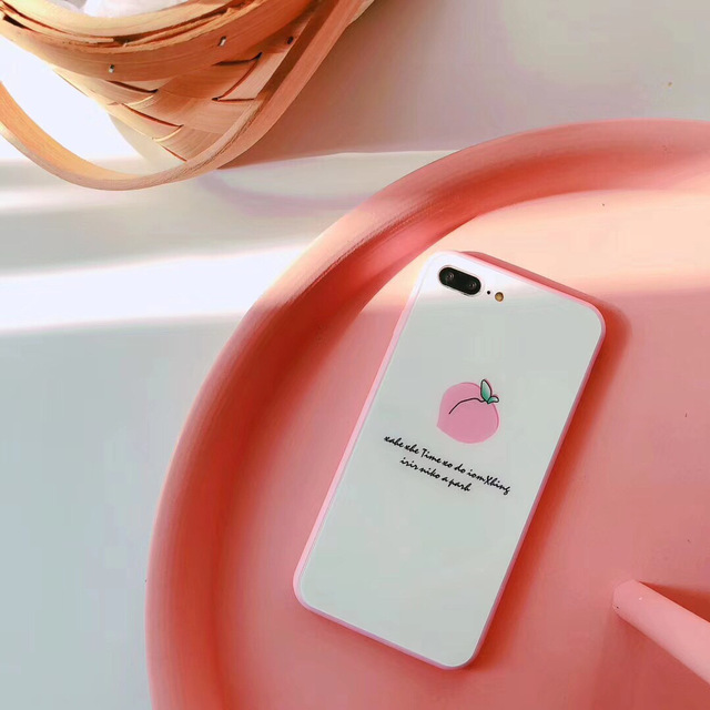 Silicone Anti-Knock Mobile Phone Case