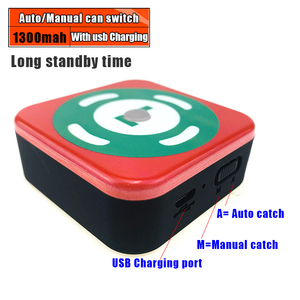 Image 3 - 2020 uyumlu Bluetooth bilezik Pokemongo artı bileklik bilezik cihazı IOS Android için manuel/otomatik yakalama sürümü