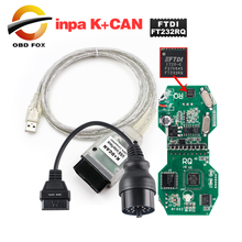 Switch Usb-Interface-Cable Ft232rl-Chip Can-K-Can-Inpa K Dcan Bmw Inpa for