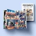 Мини-фотоальбом Kpop NCT 2020, Бумага A6, 14,2x10,5 см, 50 страниц, HD, высокое качество, портативный фотоальбом для коллекции фанатов