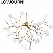 Techo Colgante Moderna Loft Decor Industrial Pendelleuchte Nordic Light Led Hanging Lamp Luminaria Luminaire Suspendu Hanglamp