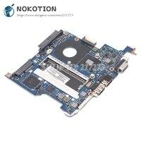 NOKOTION New MBSAL02001 MB.SAL02.001 NAV50 LA 5651P For Acer aspire one 532H D260 For GATEWAY LT23 Laptop Motherboard N450
