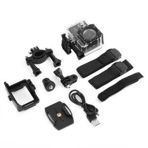 SJ60 Водонепроницаемая 2  lcd 4K Wifi HD 1080P Ультра Спортивная экшн-камера DVR Cam видеокамера HDMI 32GB 170 градусов HD широкоугольный