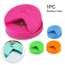 Corner Rounder Paper Card Photo Card Cutting Machine Corner Punch Cutter Rounder Paper Punch Small Rounded Grid Trimming Tools