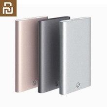 Nieuwe Miiiw Kaarthouder Rvs Zilver Aluminium Credit Card Case Vrouwen Mannen Id Card Box Case Pocket Purse