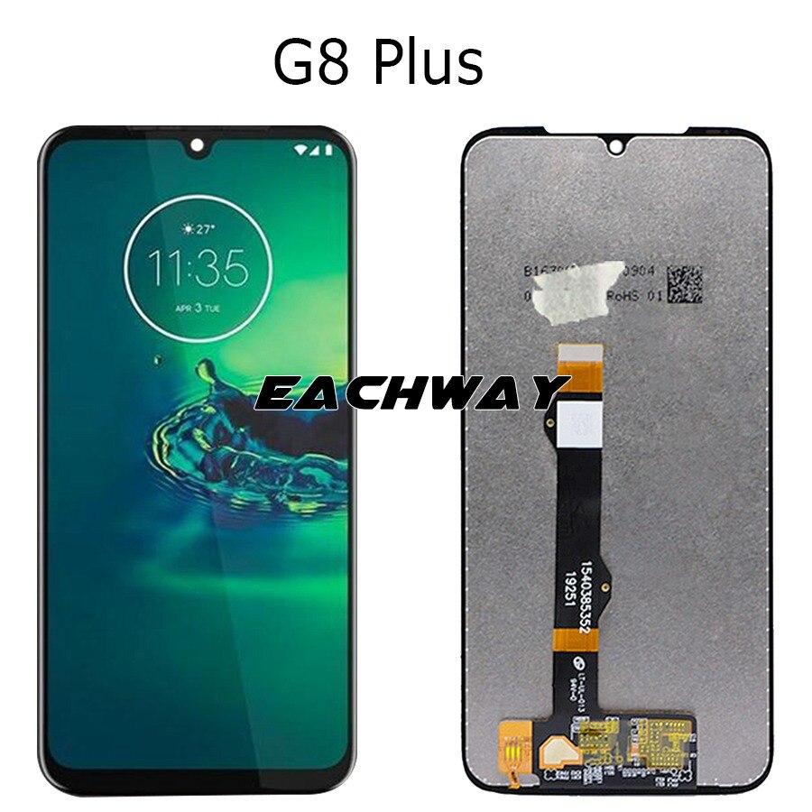Motorola Moto G8/G8 Plus LCD